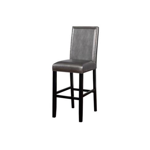 Wondrous Stewart Bar Stool Linon Unemploymentrelief Wooden Chair Designs For Living Room Unemploymentrelieforg