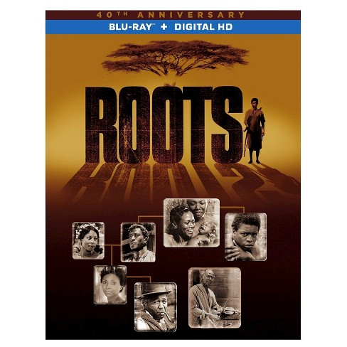 Roots: The complete Original Series: Season 1 (Blu-ray) - image 1 of 1