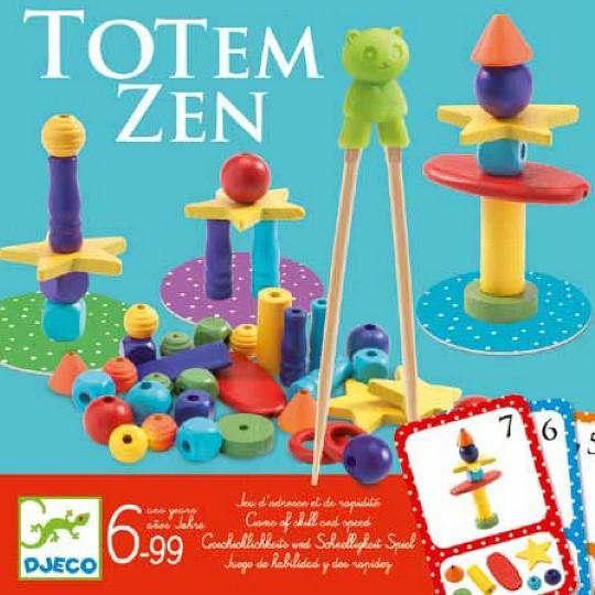 Totem Zen Board Game, board games image number null