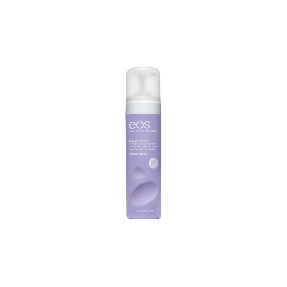 Image of eos Ultra Moisturizing Shave Cream - Lavender Jasmine - 7oz