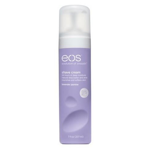 eos Ultra Moisturizing Shave Cream - Lavender Jasmine - 7oz - image 1 of 4