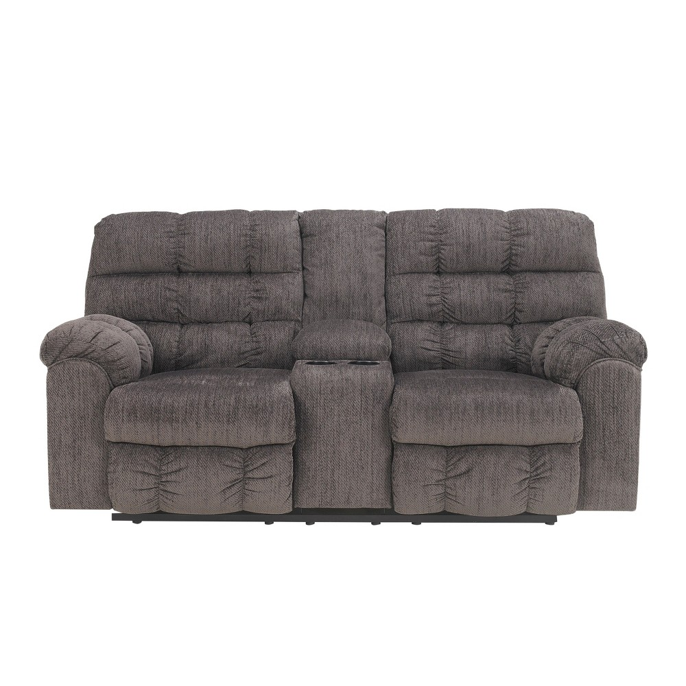 Sofas Space Gray - Signature Design by Ashley