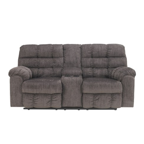 Sofas  Space Gray  - Signature Design by Ashley - image 1 of 5