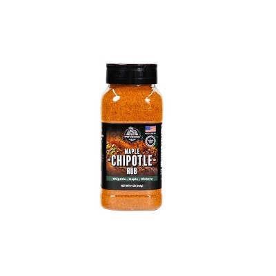 Pit Boss Maple Chipotle Rub