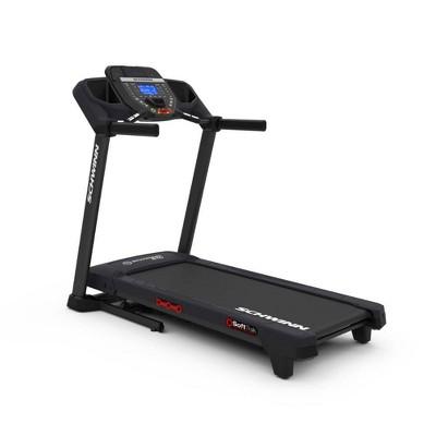 Schwinn 810 Treadmill - Black