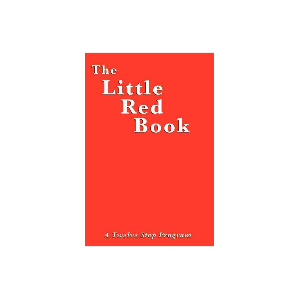 The Little Red Book By Bill W Paperback
