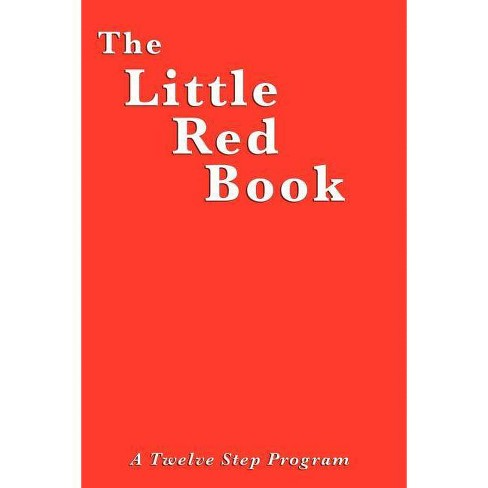 The Little Red Book - by  Bill W (Paperback) - image 1 of 1