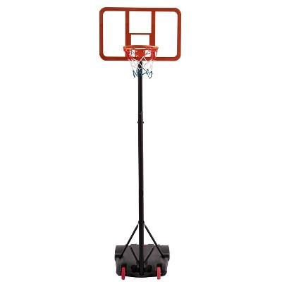 Hathaway Top Shot Portable Basketball Set