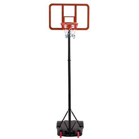 Hathaway Top Shot Portable Basketball Set - image 1 of 4