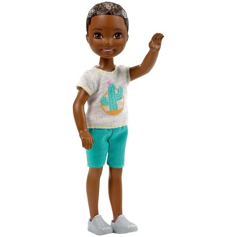 Barbie Chelsea Boy with Cactus Top - image 1 of 2
