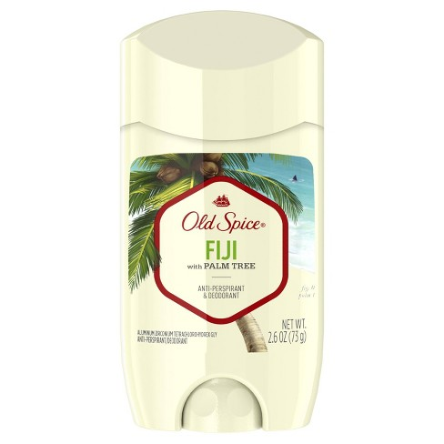 Old Spice Fresher Collection Fiji Invisible Solid Antiperspirant & Deodorant - 2.6oz - image 1 of 2