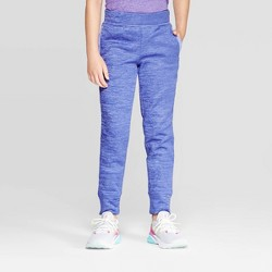 Girls' Cozy Fleece Jogger Pants - C9 Champion®