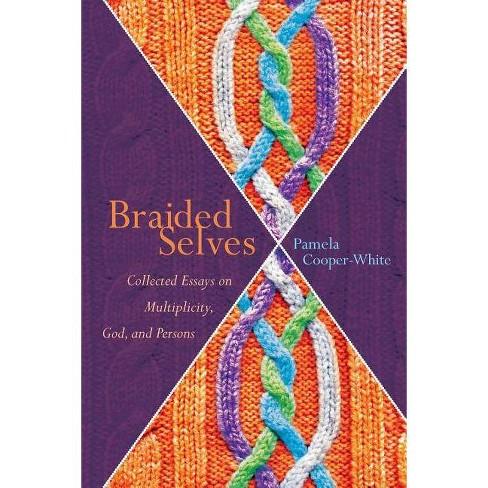 Braided Selves - by  Pamela Cooper-White (Paperback) - image 1 of 1