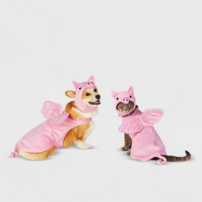 Flying Pig Dog and Cat Costume - Hyde & EEK! Boutique™