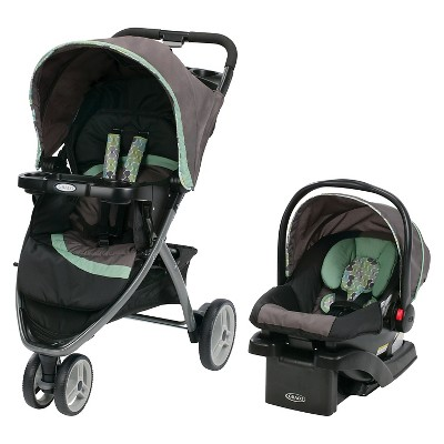 Graco® Pace Click Connect Travel System