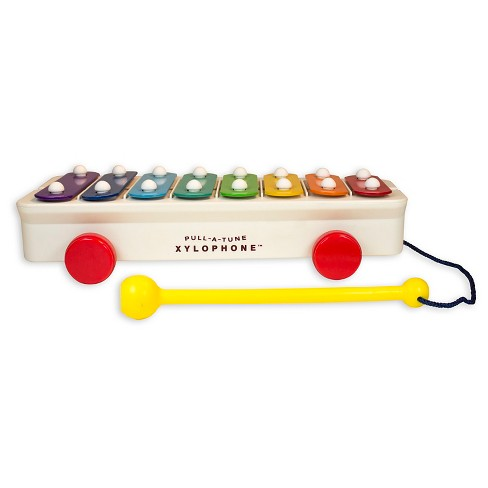 Fisher-Price Pull-A-Tune Xylophone - image 1 of 4