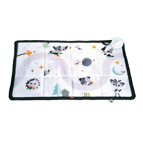 Tiny Love Magical Tales Black & White Super Mat - image 1 of 4