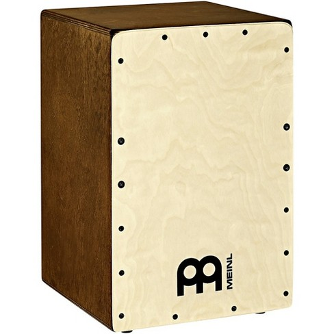 Meinl Snarecraft Cajon with Baltic Birch Frontplate - image 1 of 3