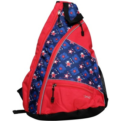 Glove It Women's Pickle Ball Sling Bag