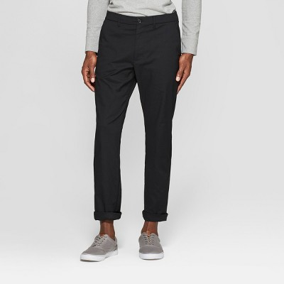 Men's Slim Fit Tech Chino Pants - Goodfellow & Co™