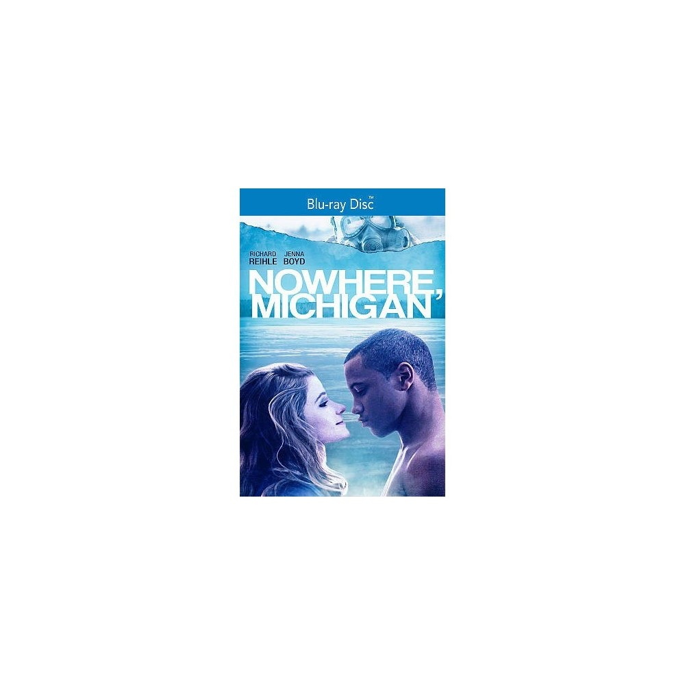 Nowhere Michigan (Blu-ray)