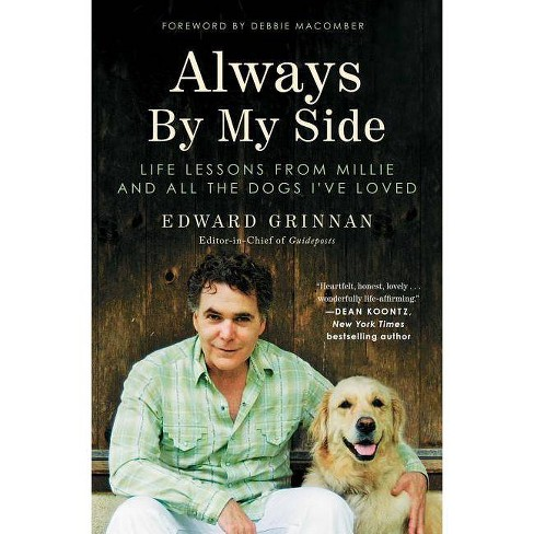 Always by My Side - by  Edward Grinnan (Paperback) - image 1 of 1