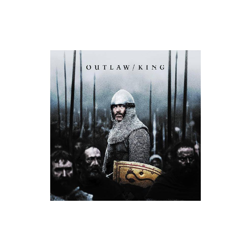 Grey Dogs Outlaw King Vinyl