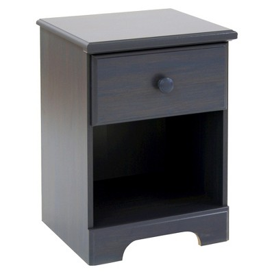 Nightstand Blueberry - South Shore