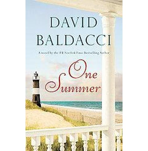 One Summer (Reprint) (Paperback) - image 1 of 1