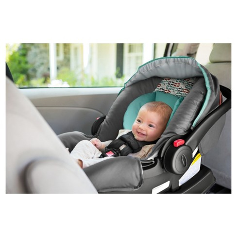 GracoR Snugride 30 Click Connect Infant Car Seat Target