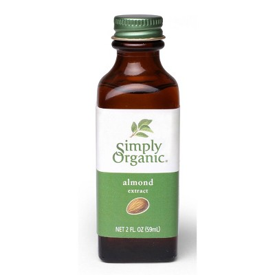 Baking Extracts Simply Organic
