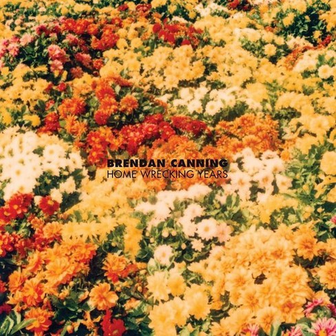 Brendan canning - Home wrecking years (Vinyl) - image 1 of 1