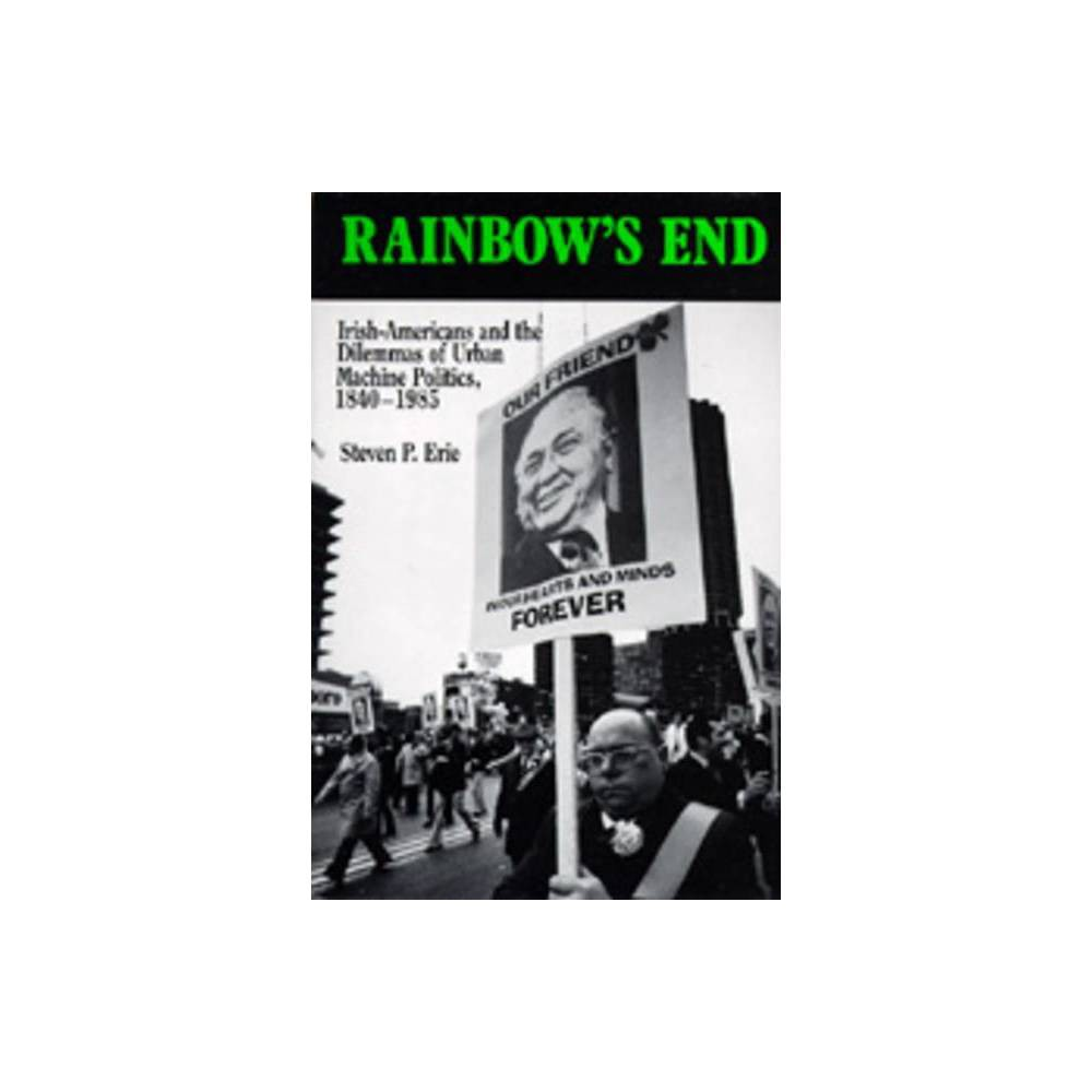 ISBN 9780520071834 product image for Rainbow's End, 15 - (California Social Choice and Political Economy) by Steven P | upcitemdb.com
