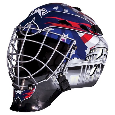 NHL Franklin Sports GFM 1500 Goalie Face Mask