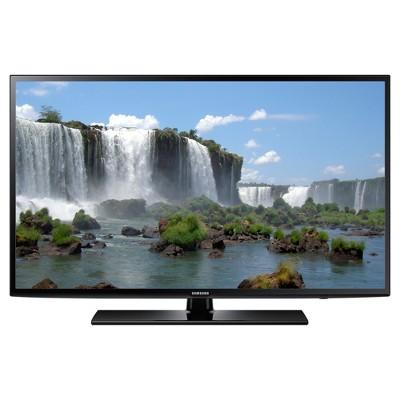 Samsung 55  Class 1080p 120Hz LED TV - Black (UN55J6200AFXZA)