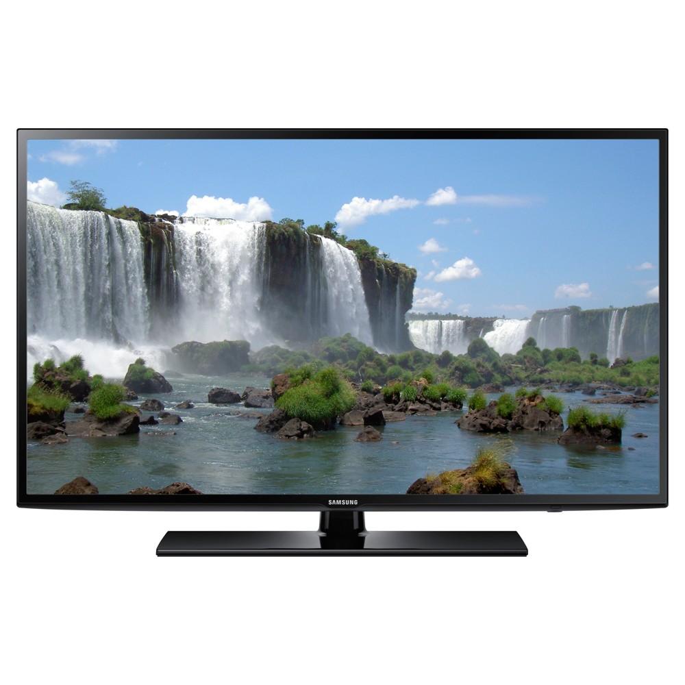 Samsung 48 Flat Panel TV 1080p 120 Hz Smart TV - Black...