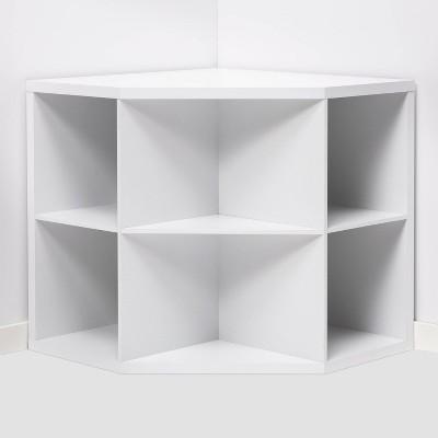 4 Cube Corner White - Threshold™