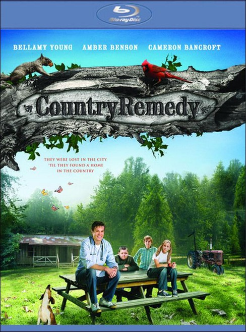 Country remedy (Blu-ray) - image 1 of 1