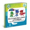 LeapFrog LeapStart 2 Book Combo Pack: Moonlight Hero Math with PJ Masks and Scout And Friends - image 5 of 8