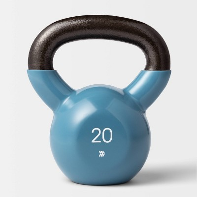 Kettlebell - All in Motion™