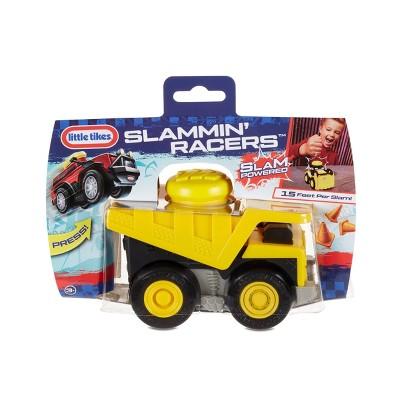 Little Tikes Slammin' Racers - Dump Truck