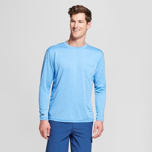 60e33259eb IBIZA Ocean Club Men's Short Sleeve Swim T-Shirt : Target