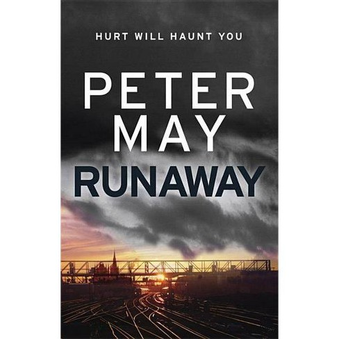 Runaway - by  Peter May (Paperback) - image 1 of 1