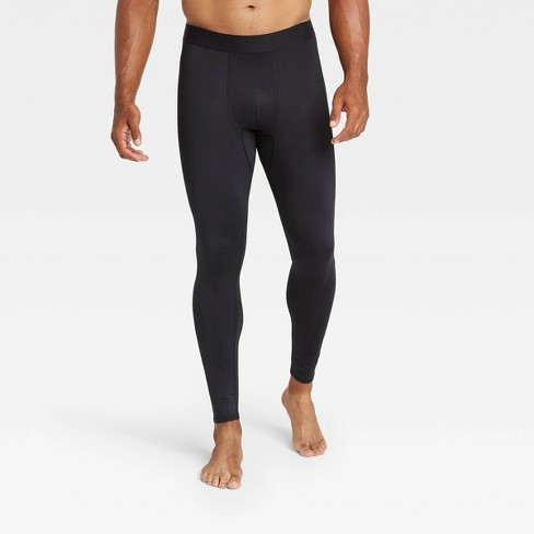Men's Heavyweight Thermal Pants - All in Motion™ - image 1 of 4