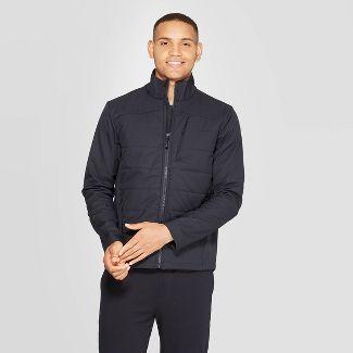 Men's Softshell Jacket - C9 Champion® Black XL