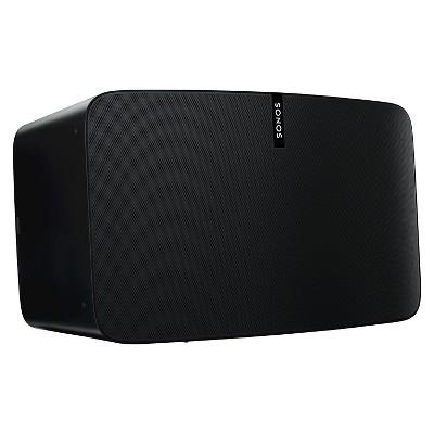 Sonos PLAY:5 Ultimate Smart Speaker - Black