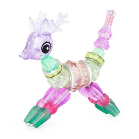 Twisty Petz - Snowshine Deer Bracelet - image 1 of 5