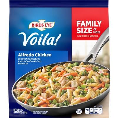 Birds Eye Voila! Frozen Alfredo Chicken - 42oz