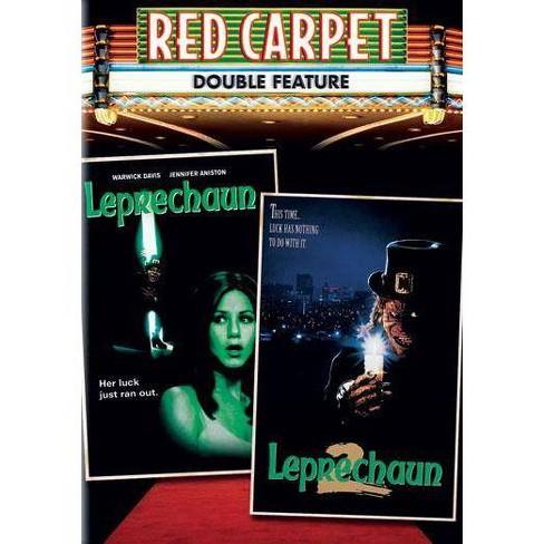 Leprechaun 1 & 2 (DVD) - image 1 of 1