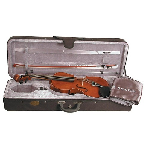 Stentor 1505 Student II Series Viola Outfit - image 1 of 2